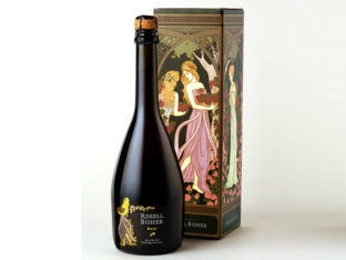 Rosell Boher Packaging and Label