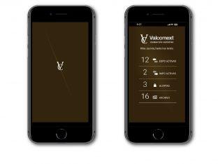 Valcomext App