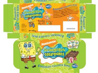 Bob Sponge Display