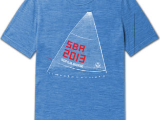 SBA T-shirts stamps